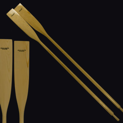 Shaw and Tenney Oars