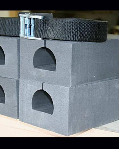 Blocks and Straps
