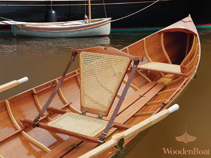 Cedar Guideboat Kit