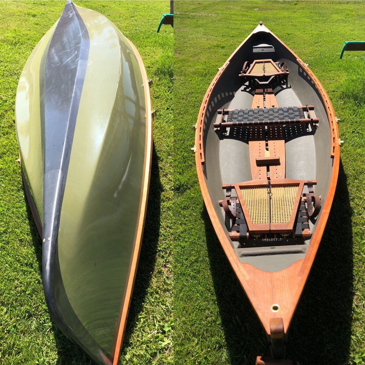 14-ft Vermont Dory (Used)