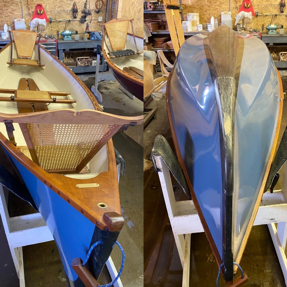 14' VT Dory (Used)