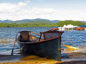 web.Vermont-Fishing-Dory-on-Kezar-Lake-WendyBarrett